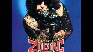 "Zodiac Mindwarp And The Love Reaction ""Prime Mover"""