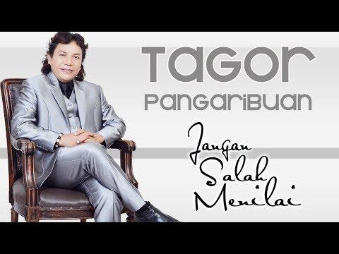 Tagor Pangaribuan - Jangan Salah Menilai (HD) (Official Music Video)