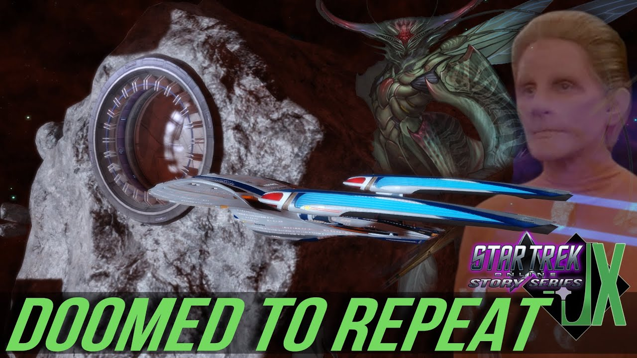 Download The Dominion's History   Star Trek Online Story Series E117