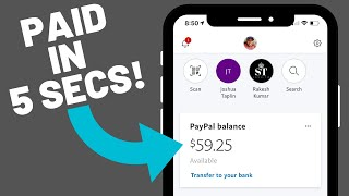 Earn $60 In Free PayPal Money Fast - Live Payment Proof Shown!