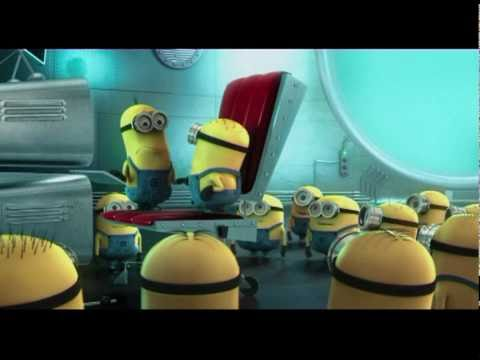 Momentazos Minion Youtube