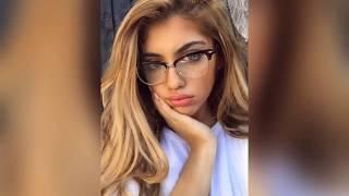 Top 30 Glasses Trends For Women 2018 - 363 - For all women