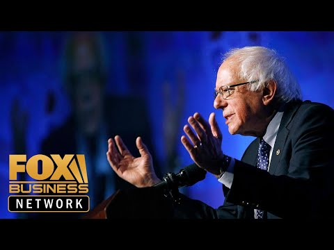 Bernie Sanders says prisoners should have the right to vote