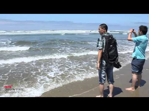Outdoor Adventures at INTO Oregon State University