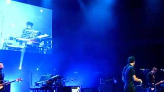 Editors - Two Hearted Spider (Royal Albert Hall)