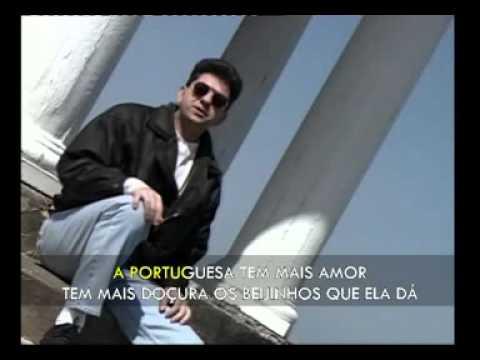 karaoké Jorge ferreira(a portuguesa)