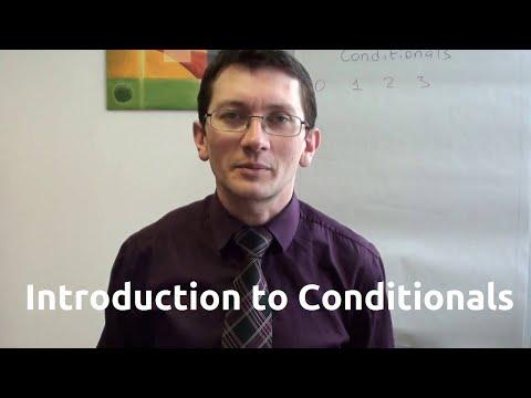 Mixed conditionals: правило и примеры