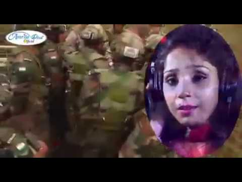 Indian Army Shahid Sad Songs