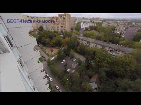 Купить квартиру в новостройке в Некрасовке в Москве