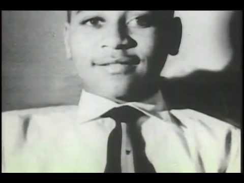 Emmett Till -  Civil Rights Movement History Documentary Part 1