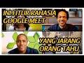 Ini Fitur Rahasia Google Meet Rekomendasi Aplikasi Media Belajar  Mp3 - Mp4 Download