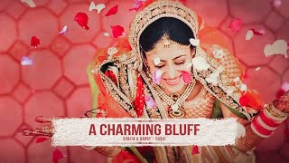 A CHARMING BLUFF - Gunita & Harry Trailer