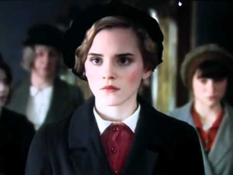 Emma Watson in Ballet Shoes2