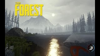 The Forest EP.5 - Live stream PC