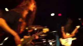 Starkill- New infernal Rebirth live