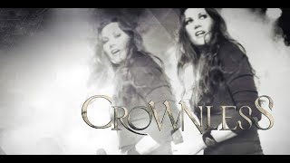 Crownless - Stargazers (Nightwish cover) 2015, Lima - Peru