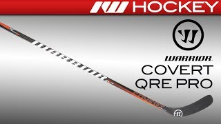 Warrior Covert QRE Pro Stick Review