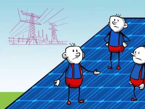 Energy Manager EMDO101 Kickstarter Animation English