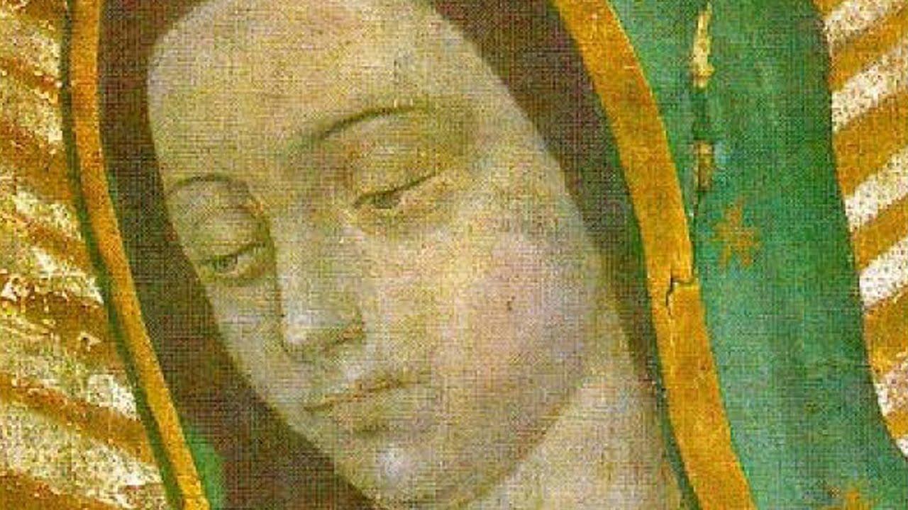 imagenes d la virgen de guadalupe