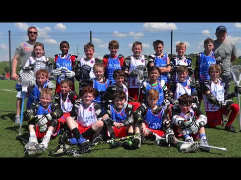Lou Fusz 10u Boys Highlights (basic) May 5, 2018