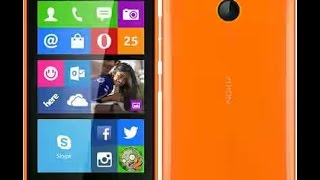 How to Flash CWM Recovery nokia x2