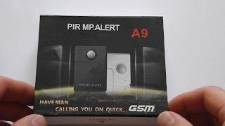 GSM сигнализация PIR MP.ALERT A9 перестала работать!!!(Покупал тут: http://bit.ly/1GtYvBt Научись покупать экономя!!! Подключи кэшбек: http://goo.gl/Eqxot2 Покупаешь в интернет магаз..., 2014-07-27T20:33:28.000Z)