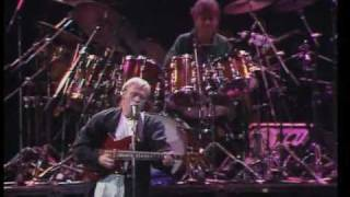 Level 42 - Hot Water - Live Prince's Trust 1986.
