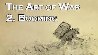 AOE2:DE | The Art of War Challenges | #2 Booming