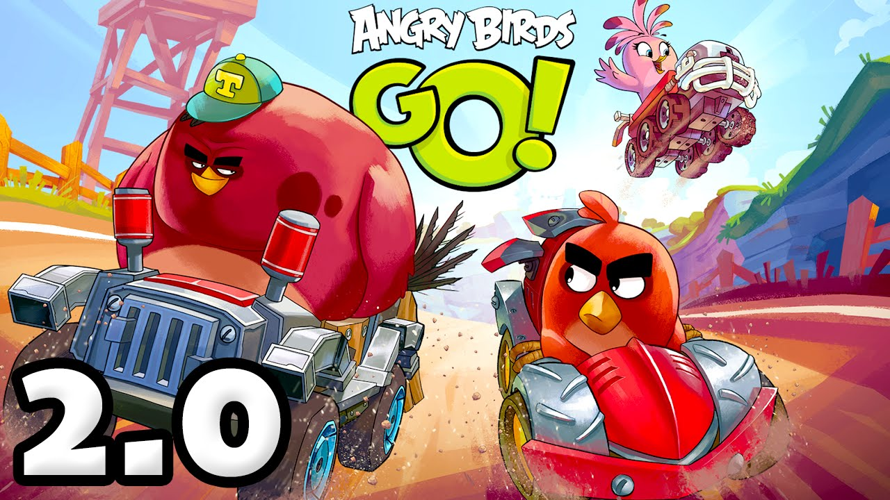 angry birds go for pc online free play