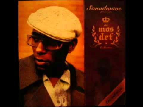 Mos Def - Brown Sugar