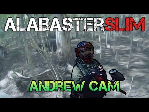 Paintball Andrew Cam (HD)