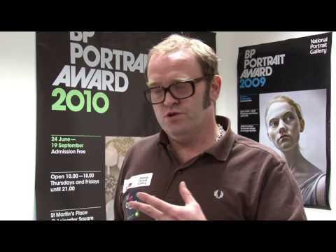 Portrait Insights: Ray Richardson
