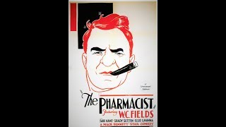 The Pharmacist. W.C. Fields. (1933) Free Movie - Chicago Comedy Film Festival