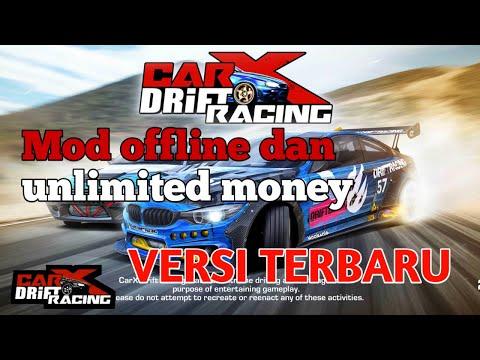TERBARU!!..! CarX Drift Racing Mod Offline Dan Unlimited Money!!!...buruan Download