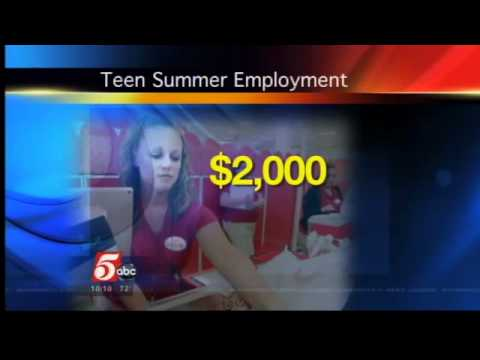 Think, that Teen may find job that consider