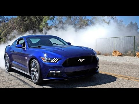 2017 Ford Mustang Gt Premium California Special Package 5 0l Fastback Walk Around First Look