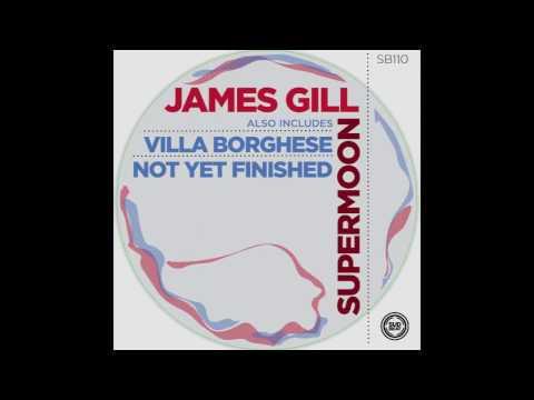 James Gill - Villa Borghese