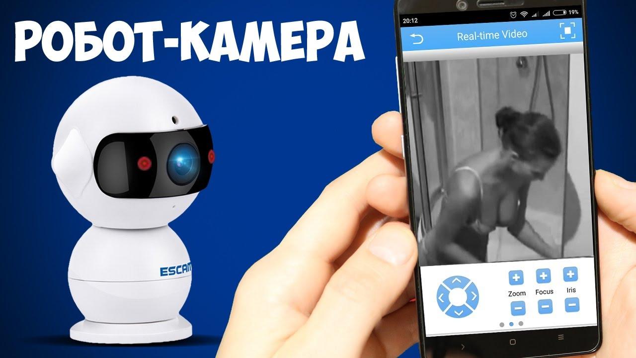 Скрытая камера детский видео