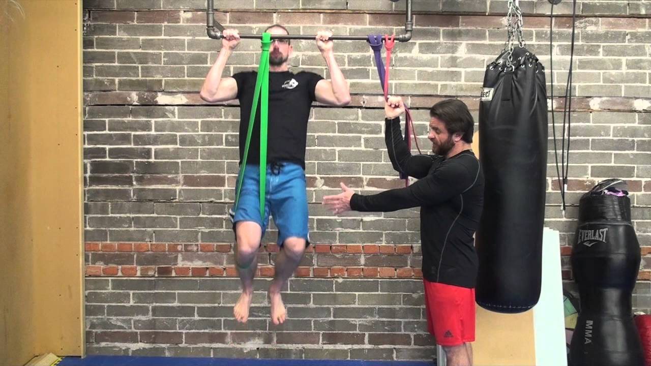 4 Proven Ways to Help You Do More Pullups Easily