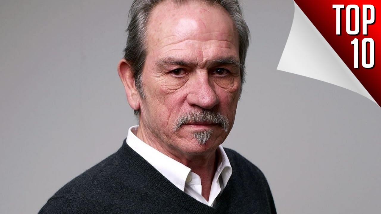 tommy lee jones. tommy lee jones