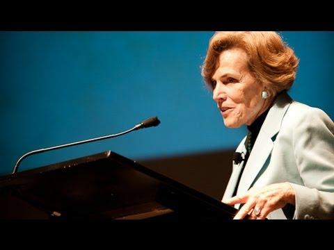 Momentum 2011: Ocean Explorer Sylvia Earle