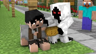 Monster School : Good Entity Life - Story Minecraft Animation