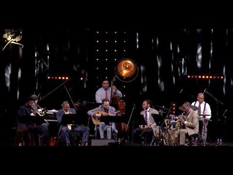 Naseer Shamma & Wynton Marsalis at Marciac jazz festival