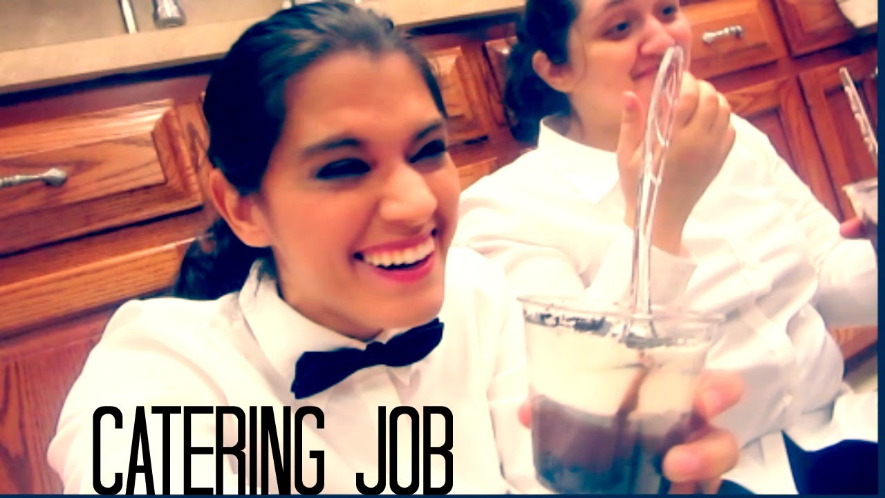 Image result for Catering Job