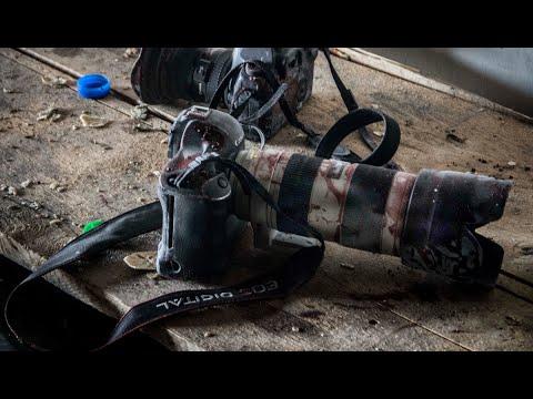 #جلسة_حرة | صحفيون في #سوريا.. ضحايا الكلمة الحرة  - نشر قبل 9 ساعة