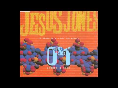 Jesus Jones - Cambridge 1993