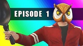 "Vanoss Gaming: ""The Unboxing"" - Episode 1"