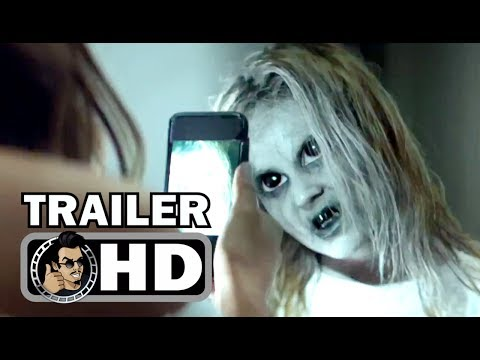 THE HATRED   2017 Horror Movie HD