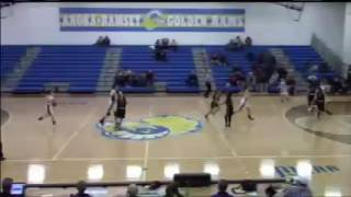 anoka ramsey vs vermilion women s basketball 12 17 16