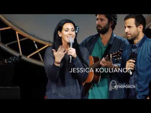 Daniel Kolenda Live on YouTube